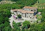 Location vacances Roccastrada - Locazione Turistica Castello di Civitella - Roc200-1