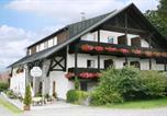 Hôtel Frauenau - Hotel zum Friedl