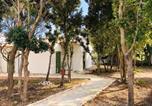 Location vacances Bonifacio - Villa T4, U Pinu, maquis, piscine-2