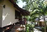 Villages vacances Ko Phi Phi - Chunut House Resort-3