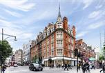 Location vacances London - Spacious 2 bedroom Mayfair flat near Selfridges-3