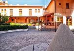 Location vacances Monachil - El Molino de Rosa María Serrano-2