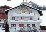 Location vacances See - Apartment Haus Hubertus See-1