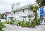 Hôtel Makati City - La Casita Mercedes-1