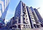 Hôtel Fukuoka - Hotel Livemax Hakata Nakasu-4
