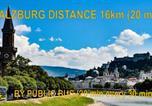Location vacances Fuschl am See - Ferienwohnung nahe Fuschlsee, Hof bei Salzburg-4