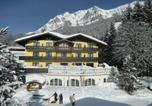 Hôtel Paysage culturel de Hallstatt-Dachstein - Salzkammergut - Hotel Sporthof Austria