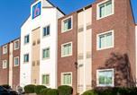 Hôtel Des Moines - Motel 6 Des Moines West-3