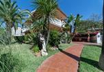 Location vacances Benicàssim - Travel Habitat Villa Benicassim-4
