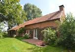 Location vacances Wuustwezel - Vintage Mansion in Hoogstraten with Garden-1