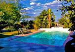 Location vacances  Botswana - Senthaga Guest Lodge-1