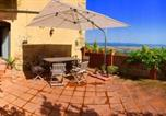Location vacances Suvereto - Maremma holidays- Frantoio di Campiglia-3
