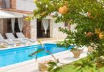 Location vacances Svetvinčenat - Villa Paradiso-3