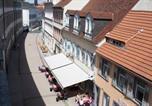 Hôtel Schifferstadt - Amadeus Restaurant und Hotel-2
