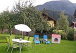 Location vacances Oetz - Holiday Home Ötztal-2