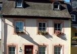 Hôtel Trittenheim - Minnies Schiefertraum B&B-3
