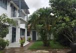 Location vacances  Laos - Villa Ananda-1