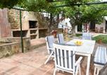 Location vacances El Gastor - Apartamentos Finca Ranchiles-4