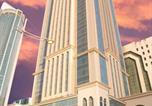 Location vacances  Qatar - Mathema Premium Aparthotel-2
