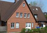 Location vacances Wyk auf Föhr - Ferienwohnung-Lavendel-1