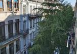 Hôtel Porto - Porto Downtown Hostel-4