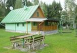 Location vacances Hnilec - Chata Carmela-1