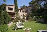 Location vacances Le Tholonet - Villa in Aix En Provence Vi-3