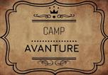 Camping Kataragama - Camp Avanture by Avant Leisure-1