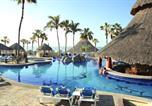 Hôtel Cabo San Lucas - Sandos Finisterra Los Cabos All Inclusive Resort-3