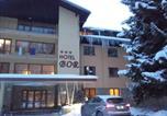 Hôtel Borovets - Hotel Bor-2