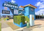 Hôtel Bundaberg - Oscar Motel-1