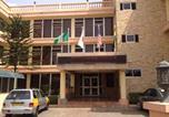 Hôtel Accra - Central Hotel Osu-4