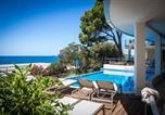 Villages vacances Dubrovnik - Hotel Ariston-1