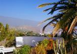Location vacances Breña Baja - Under the Palm-trees-3