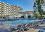Hôtel Alcúdia - Bq Delfín Azul Hotel-2