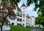 Villages vacances Hof bei Salzburg - Romantik Hotel Schloss Pichlarn-1