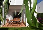 Location vacances Vera - Casa Marinas - Tu hogar con jardín privado!-3