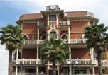 Hôtel Ville métropolitaine de Gênes - Hotel Doria-1