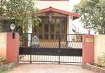 Location vacances Pune - 2bhk Ac bungalow near Wet N Joy Water Park-1
