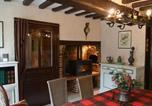 Location vacances Etréaupont - Child-friendly Hilltop Cottage in Englancourt-3