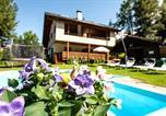 Location vacances Fiè Allo Sciliar - Haus Bergfrieden Seiser Alm-1