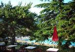 Camping Gorges du Verdon - Camping Les Lavandes-3