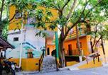 Location vacances Puerto Escondido - Playa manzanilo-3