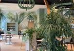 Hôtel Waregem - Longstay Studio's De Ceder Deinze-4