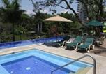 Hôtel Xochitepec - Holiday Inn Express & Suites Cuernavaca, an Ihg Hotel-3
