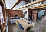 Location vacances  Bas-Rhin - Une Maison à Colombages - Cosy, Lumineuse et Sauna-2