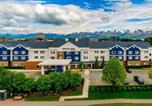 Hôtel Anchorage - Springhill Suites Anchorage Midtown-1