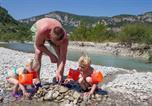 Camping avec Chèques vacances Vaison-la-Romaine - Yelloh! Village - Les Ramières-4