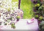 Hôtel Pessac - Logement Independant sur jardin-1