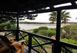 Location vacances Wilderness - Waterside Lodge-2